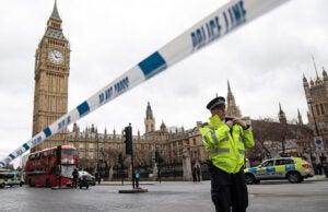 london terror attack parliament