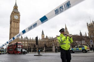 london terror attack parliament