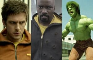 marvel live action tv shows ranked split