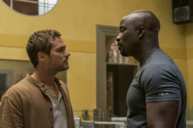 marvel netflix iron fist season 2 danny rand luke cage