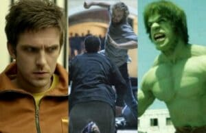 marvel tv shows ranked iron fist legion hulk