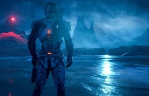 mass effect andromeda review bioware