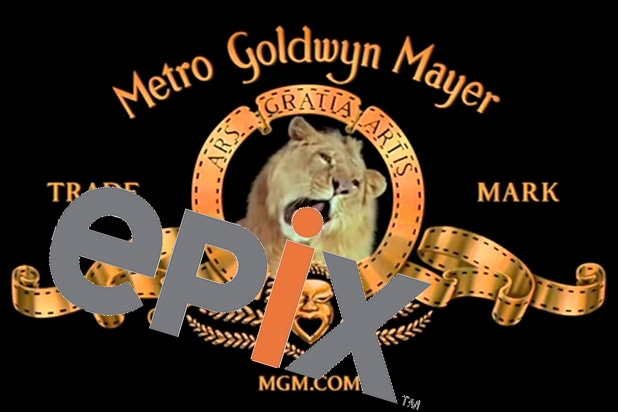 MGM in Talks to Buy Out Epix Partners Lionsgate, Viacom