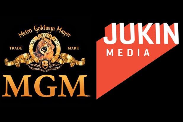 MGM Jukin Media