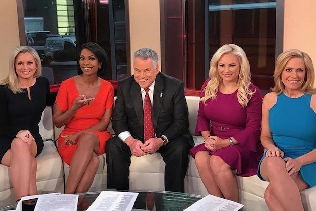 outnumbered fox news