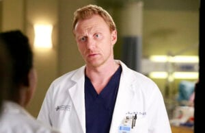 KEVIN MCKIDD owen hunt grey's anatomy