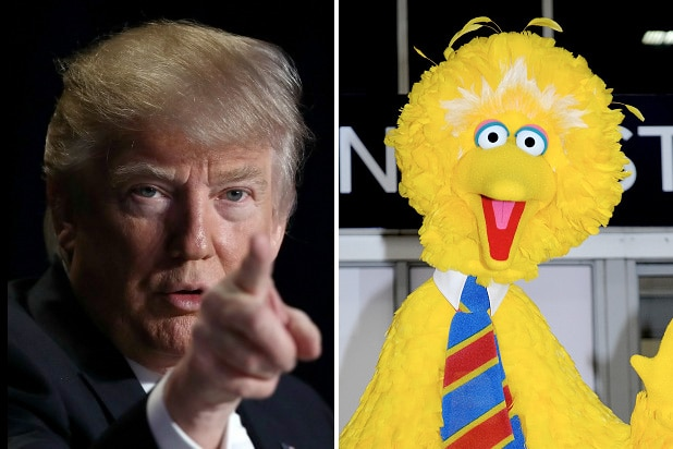 trump budget arts public broadcasting big bird
