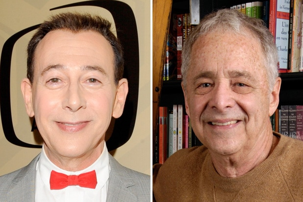 the dating game with pee wee herman
