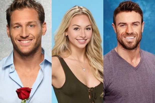 Bachelorette Contestant Slammed For Transphobic Comment On ABC