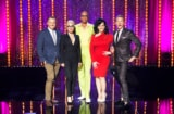 rupaul drag race season 9 judges Lady Gaga
