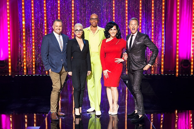 The Must List: RuPaul's Drag Race is going Gaga