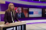 Samantha Bee Full Frontal rape kits