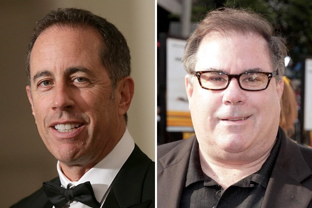 jerry seinfeld barry marder