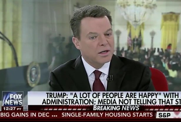 shepard smith russia hack fox news criticizes trump