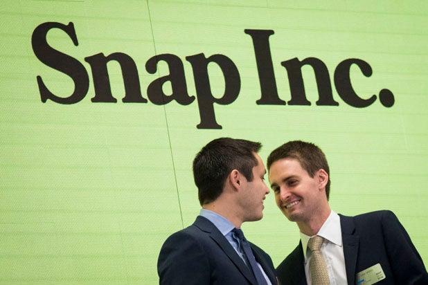 Snapchat Snap IPO
