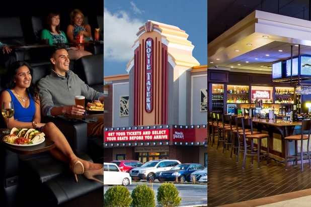 Better Food, Bigger Seats and 3 Other Ways Small Movie Theater