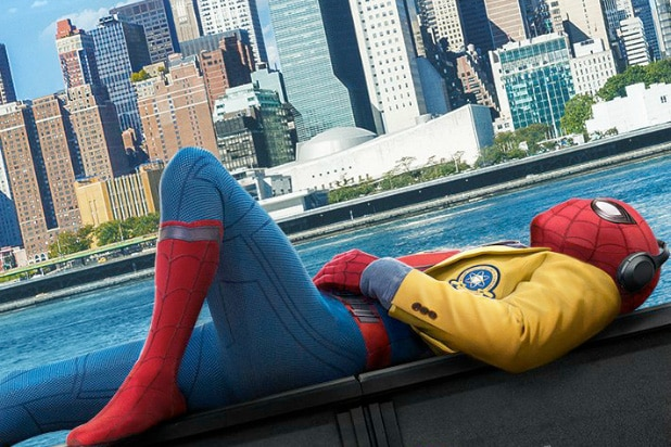 spider-man: homecoming rotten tomatoes superhero film
