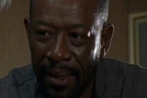 the walking dead twd morgan lennie james murder bury me here