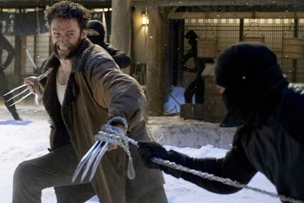 the wolverine logan assassins timeline