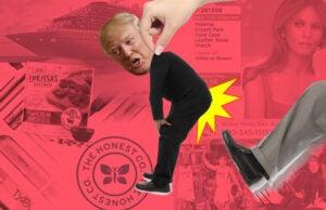 Trump Boycott