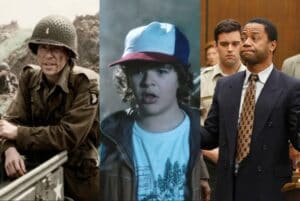28 Streaming TV Shows You Can Binge Watch in A Weekend stranger things band of brothers oj simpson netflix amazon hulu hbo