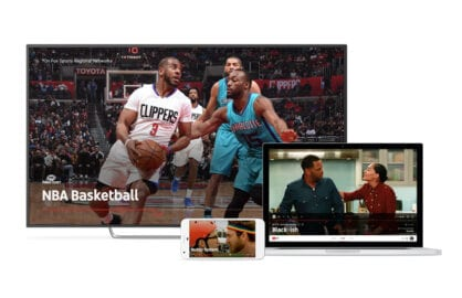 YouTube TV Review: Great Interface, But Key Sports Missing