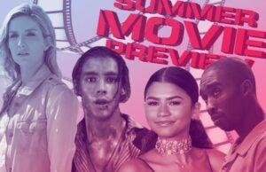TheWrap Summer Movie Breakout Stars