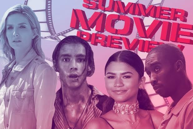 TheWrap Summer Movie Breakout Stars