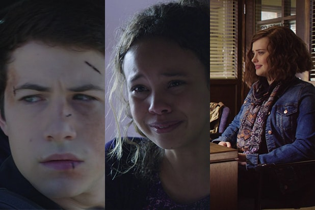 '13 Reasons Why' Cliffhangers: 7Questions Left Unanswered In Finale