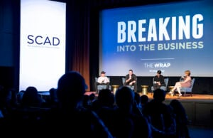 Breaking Into the Business LIVE