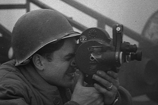 13 Rare WWII Documentaries Now Streaming Thanks to 'Five Came Back'