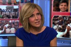 Alisyn Camerota CNN