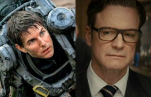 American Made Kingsman Golden Circle Release Dates