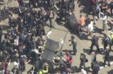 Berkley Riot April 15, 2017