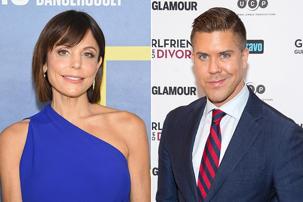 Bethenny frankel fredrik eklund crossover among 6 new unscripted bethenny frankel fredrik eklund crossover among 6 new unscripted series at bravo colourmoves Gallery