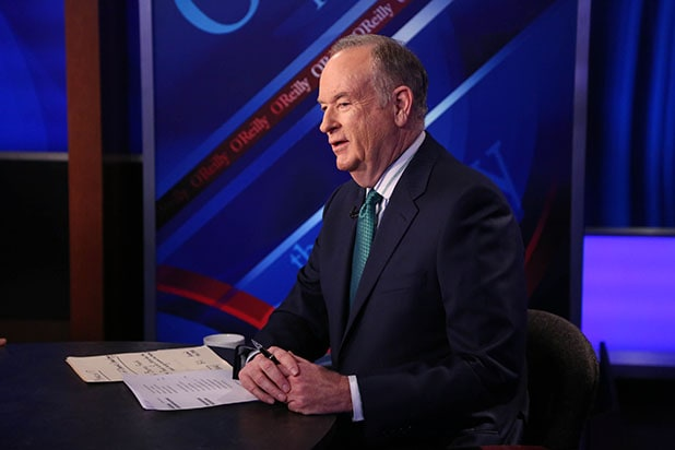 Bill O'Reilly sexual harassment allegations timeline