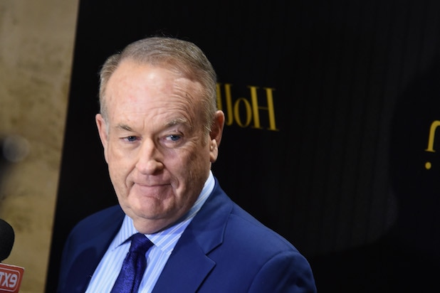Bill O'Reilly sexual harassment scandal recap timeline sponsors