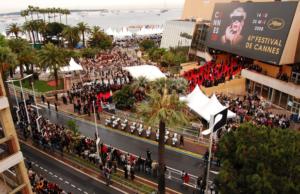 Cannes Film Festival Market
