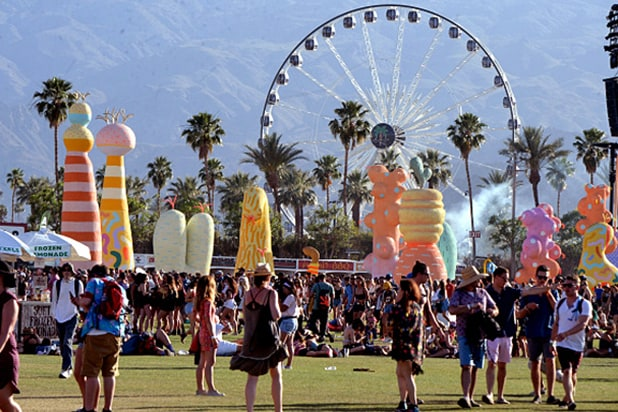 Coachella 2018 Lineup: 15 Surprises and Snubs From This