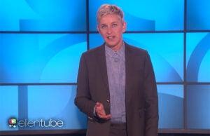Ellen DeGeneres United
