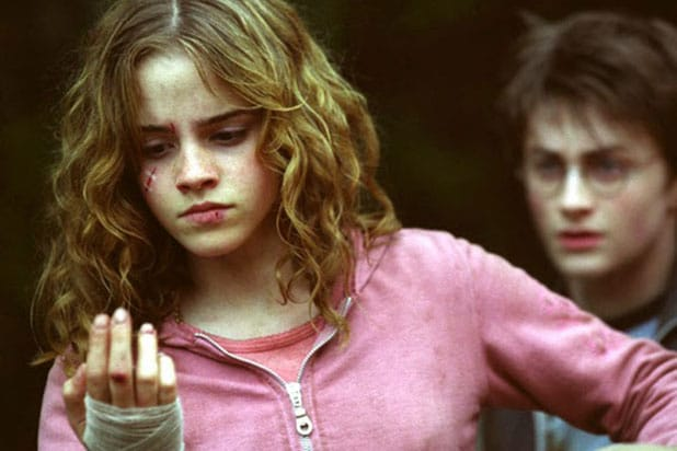 Emma Watson Prisoner of Azkaban