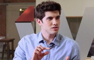 Famous in Love Carter Jenkins