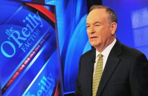 Bill O'Reilly sexual harassment scandal sponsors mypillow crowne plaza timeline recap