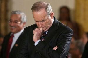 Bill O'Reilly timeline recap sexual harassment fox news