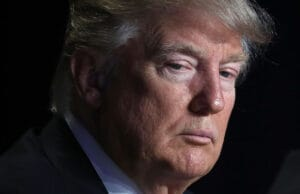 Donald Trump praise authoritarian strongman dictator