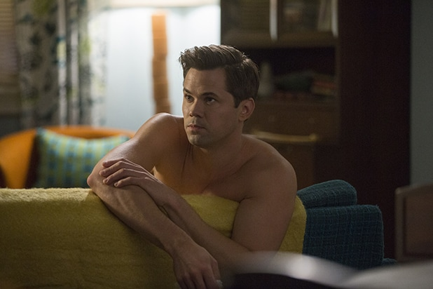 Girls Andrew Rannells