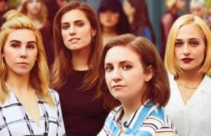 Girls Series Finale
