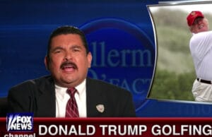 Guillermo on 'Jimmy Kimmel Live'