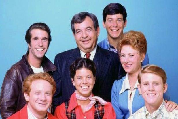 Ron Howard, Henry Winkler Mourn Death of 'Happy Days' Costar Erin Moran
