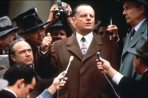 Hoffa Jack Nicholson